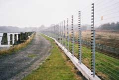 Electro-Fence
